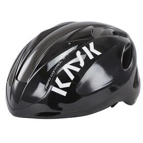 Kask Infinity Kask rowerowy czarny